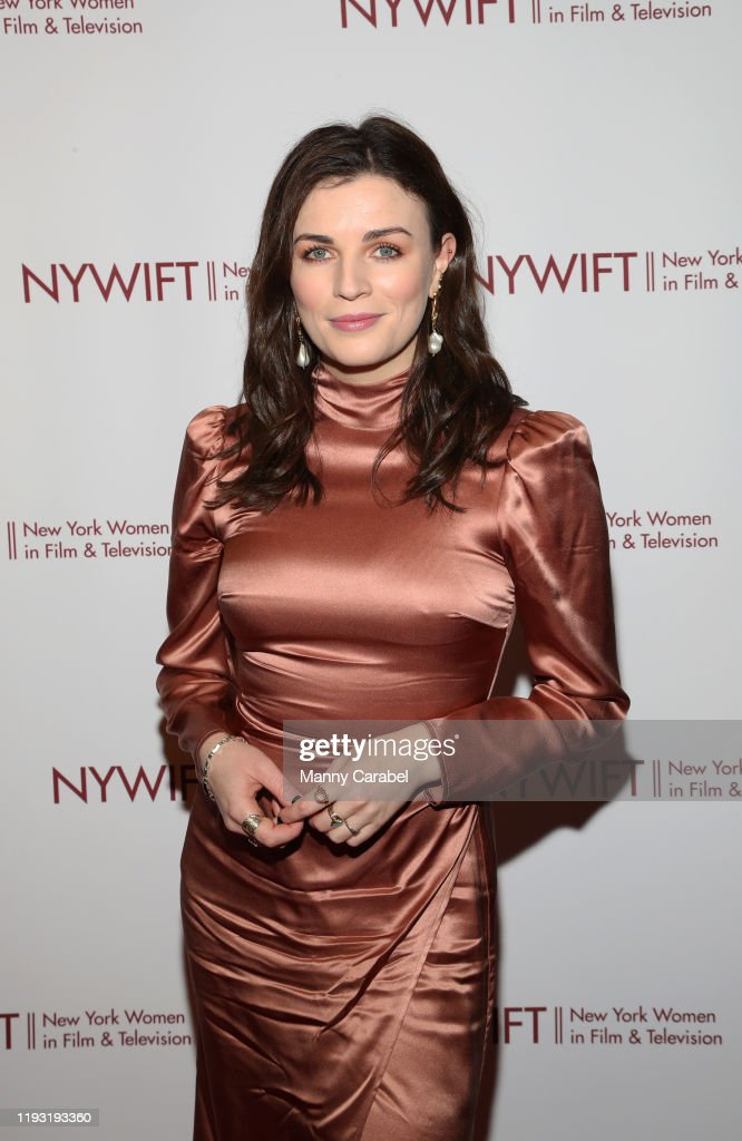 2019 NYWIFT Muse Awards : News Photo