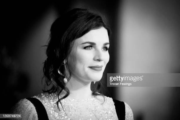 Aisling Bea attends the EE British Academy Film Awards 2020 After Party at The Grosvenor House Hotel on February 02 2020 in London England