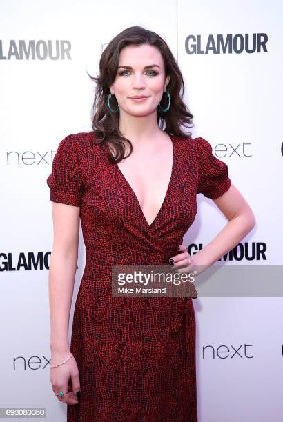 Aisling Bea attends the Glamour Women of The Year awards 2017 at Berkeley Square Gardens on June 6 2017 in London England
