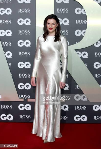 Aisling Bea attends the GQ Men Of The Year Awards 2019 at Tate Modern on September 03 2019 in London England