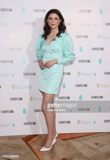 Aisling Bea attends the Vanity Fair EE Rising Star BAFTAs Pre Party at The Standard on January 22 2020 in London England