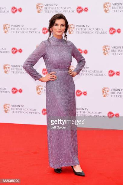 Aisling Bea attends the Virgin TV BAFTA Television Awards at The Royal Festival Hall on May 14 2017 in London England