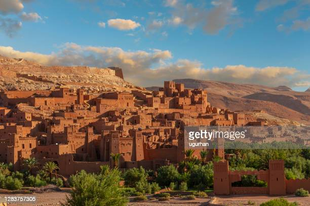 ait benhaddou, morocco - adobe stock pictures, royalty-free photos & images
