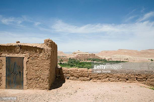 Ait Benhaddou, Souss-Massa-Draa, Morocco