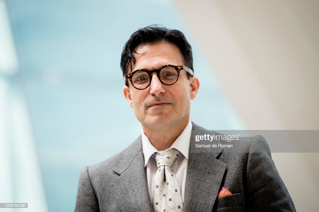 'Lehman Trilogy' Press Conference