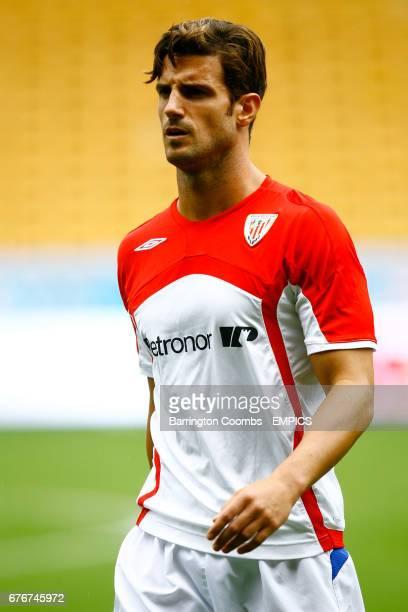 Aitor Ocio Athletic Bilbao