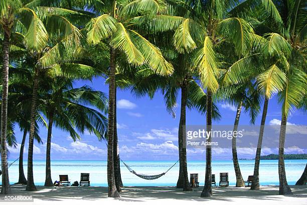 Aitutaki, Cook Islands, New Zealand