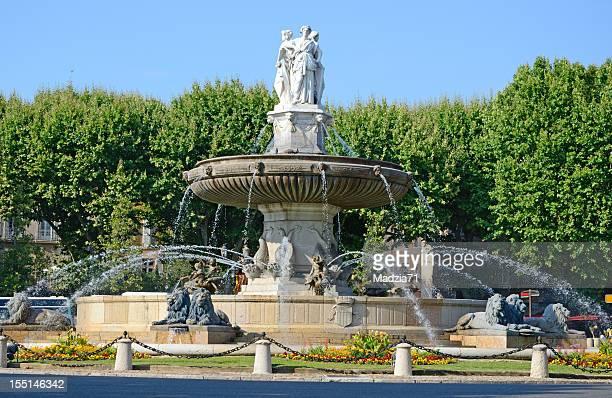 aix en provence - aix en provence stock pictures, royalty-free photos & images