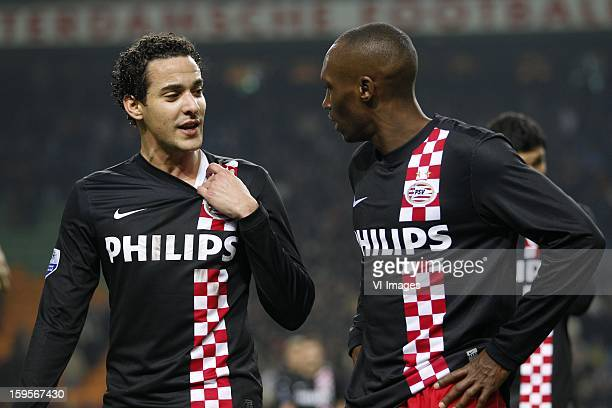 Ajax captain Luis Suarez was not sent off the pitch but later has accepted a seven-match ban for biting PSV Eindhoven midfielder Otman Bakkal's...