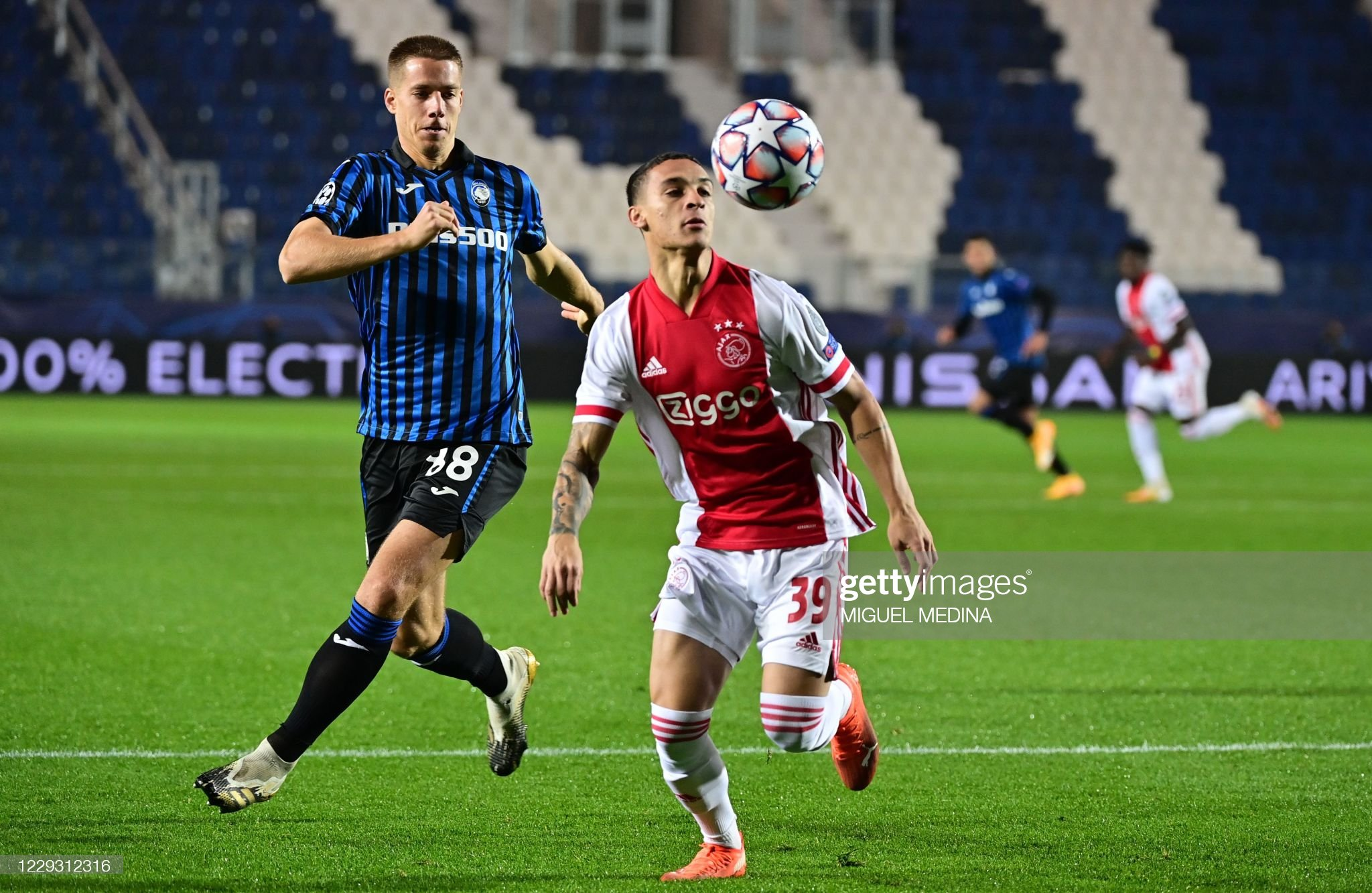 Ajax vs Atalanta preview, prediction and odds