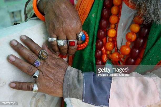 Ajmer Sharif dargah, Rajasthan. Sufi. India.