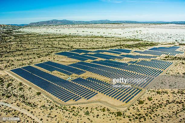 Ajo Solar Oroject