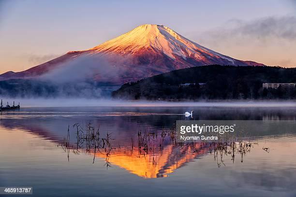 Aka Fuji