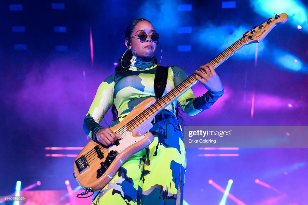 2019 Essence Festival - Day 2 : News Photo