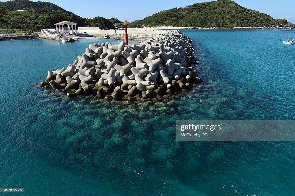 Aka Island Is Part Of The Ryukyu Islands In The Pacific 15