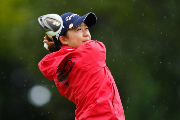 JPN: Chugoku Shimbun Chupea Ladies Cup - Final Round