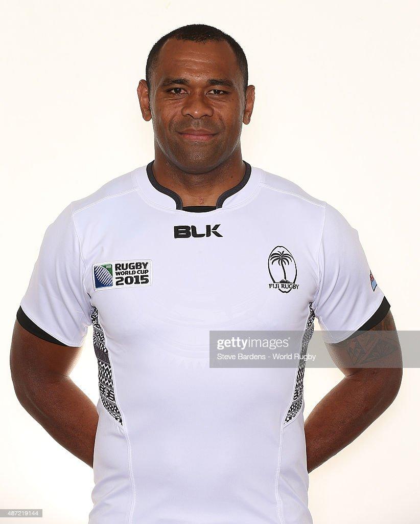Fiji Portraits - RWC 2015