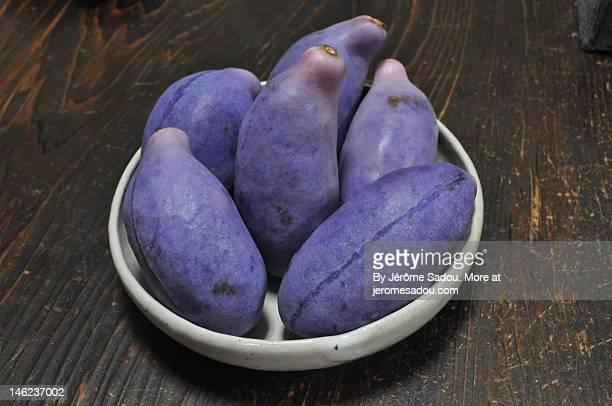 Akebi fruit