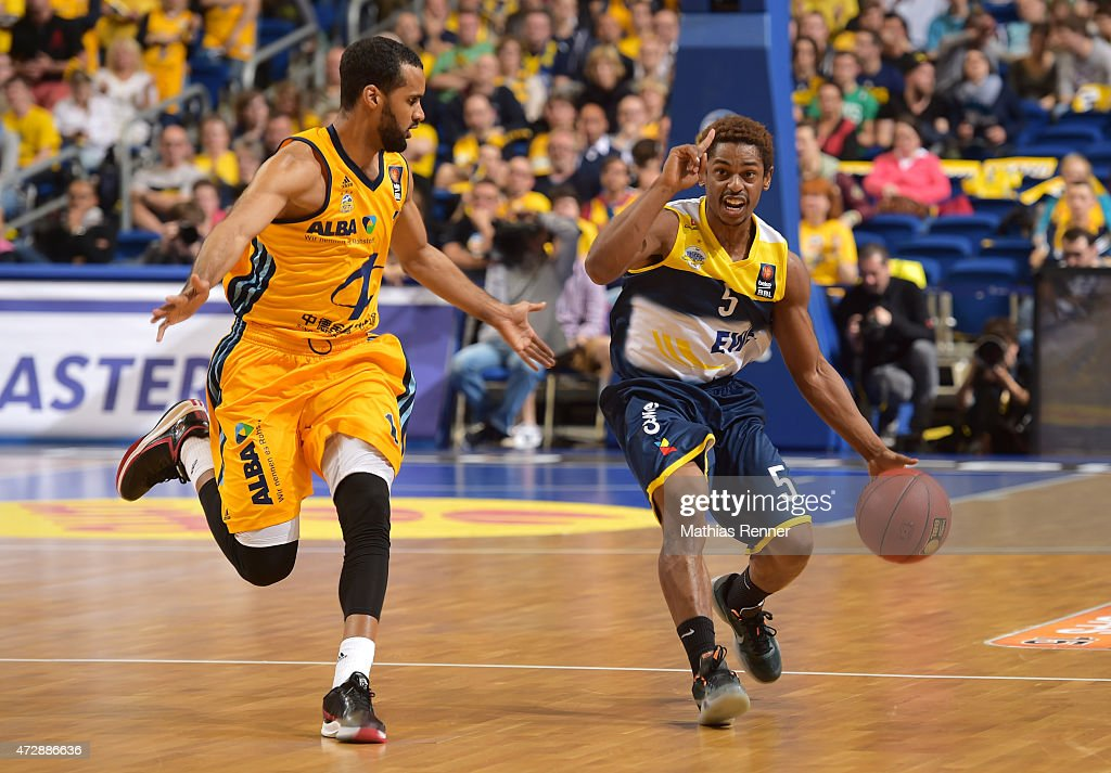 Alba Berlin v EWE Baskets Oldenburg - Beko BBL : News Photo