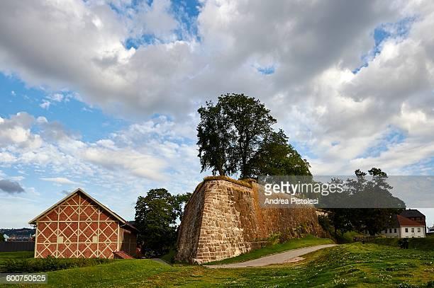Akershus Festnig fortress, Oslo, Norway