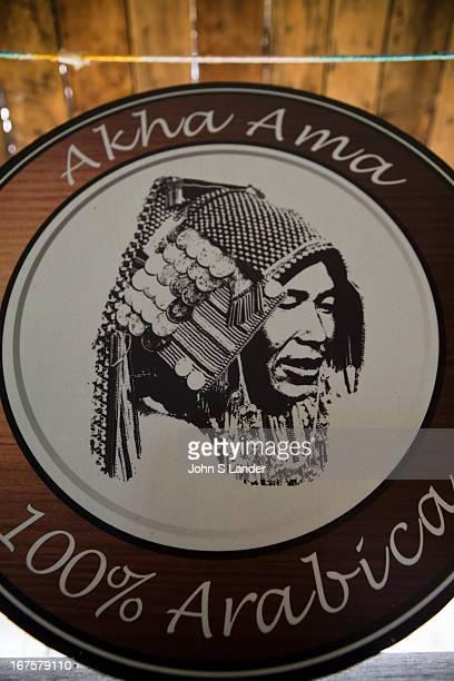 Akha Ama Coffee is the brainchild of Lee Anu Chuepa a young coffee entrepreneur speciaizling in fairtrade organic coffee grown by his neighbors...
