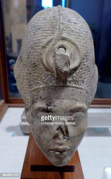 Akhenaten Egyptian pharaoh of the 18th Dynasty who ruled for 17 years and died perhaps in 1336 BC He is noted for abandoning traditional Egyptian...