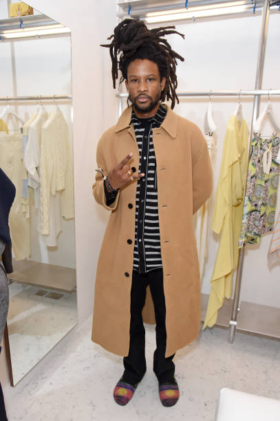 GBR: JW Anderson Soho Flagship Store Opening