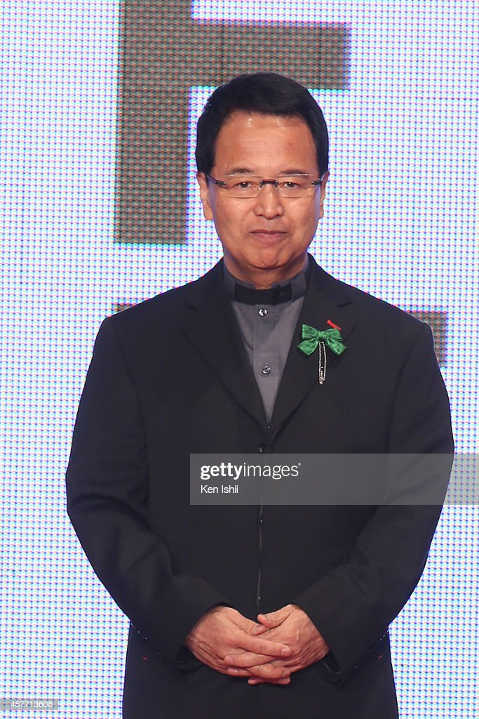 Opening Ceremony - Red Carpet - The 27th Tokyo International Film Festival