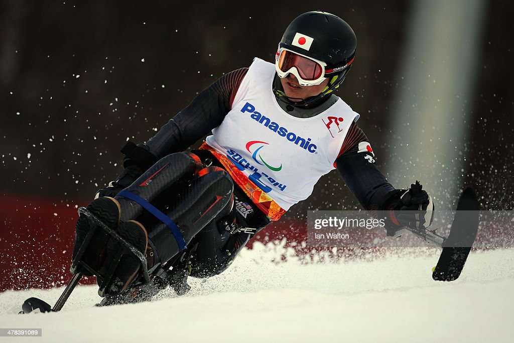 2014 Paralympic Winter Games - Day 6 : ニュース写真