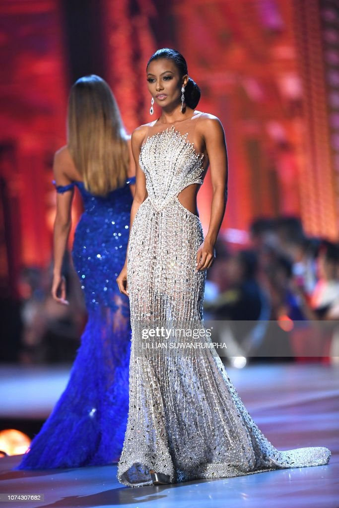 ★ MISS MANIA 2018 - Kiara Ortega of Puerto Rico !!! ★ Akisha-albert-of-curacao-competes-after-being-selected-as-top-10-picture-id1074307682