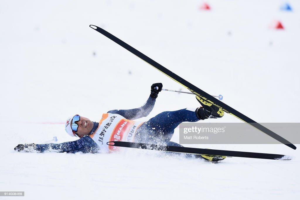 FIS Nordic Combined World Cup Hakuba - Day 2