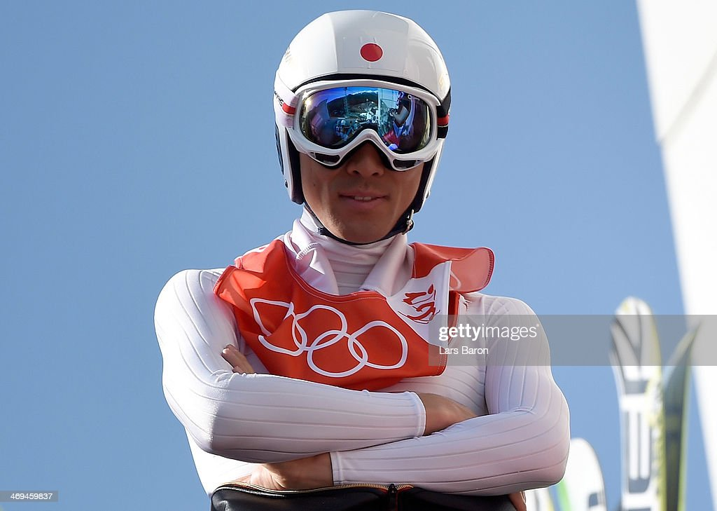 Around the Games: Day 8 - 2014 Winter Olympic Games : News Photo