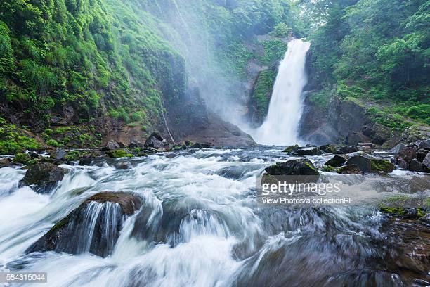 akiu otaki - miyagi prefecture stock pictures, royalty-free photos & images