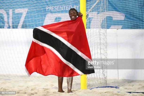 Tobago girls and trinidad The 4