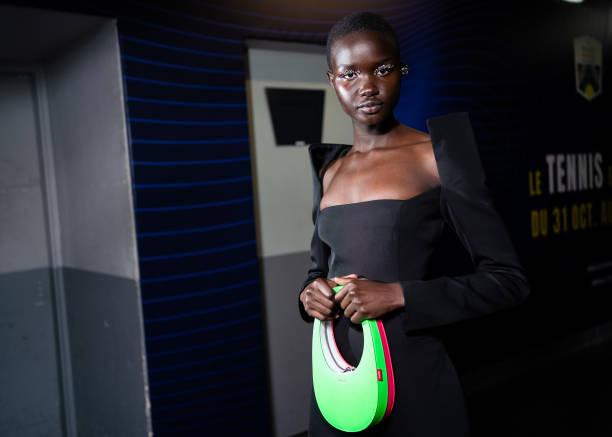 FRA: Coperni : Backstage - Paris Fashion Week Womenswear Fall/Winter 2021/2022