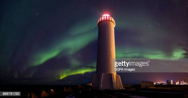 AKRANES ICELAND AKRANES ICELAND Akranes lighthouse with aurora borealis Akranes is a port town and municipality on the west coast of Iceland around...