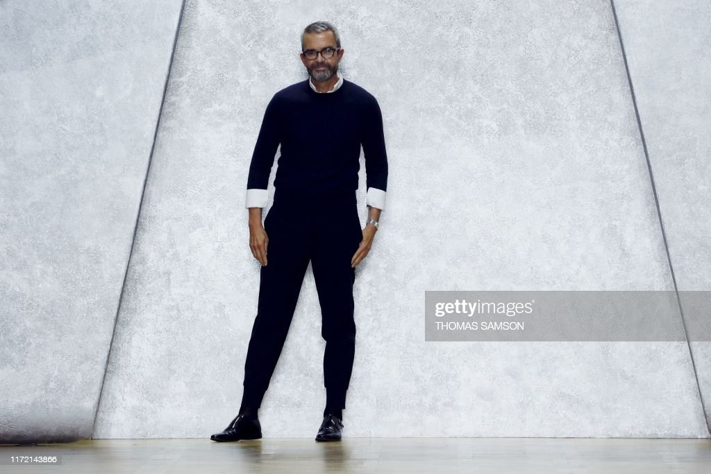 Akris Swiss Fashion Designer And Creative Director Albert Kriemler News Photo Getty Images