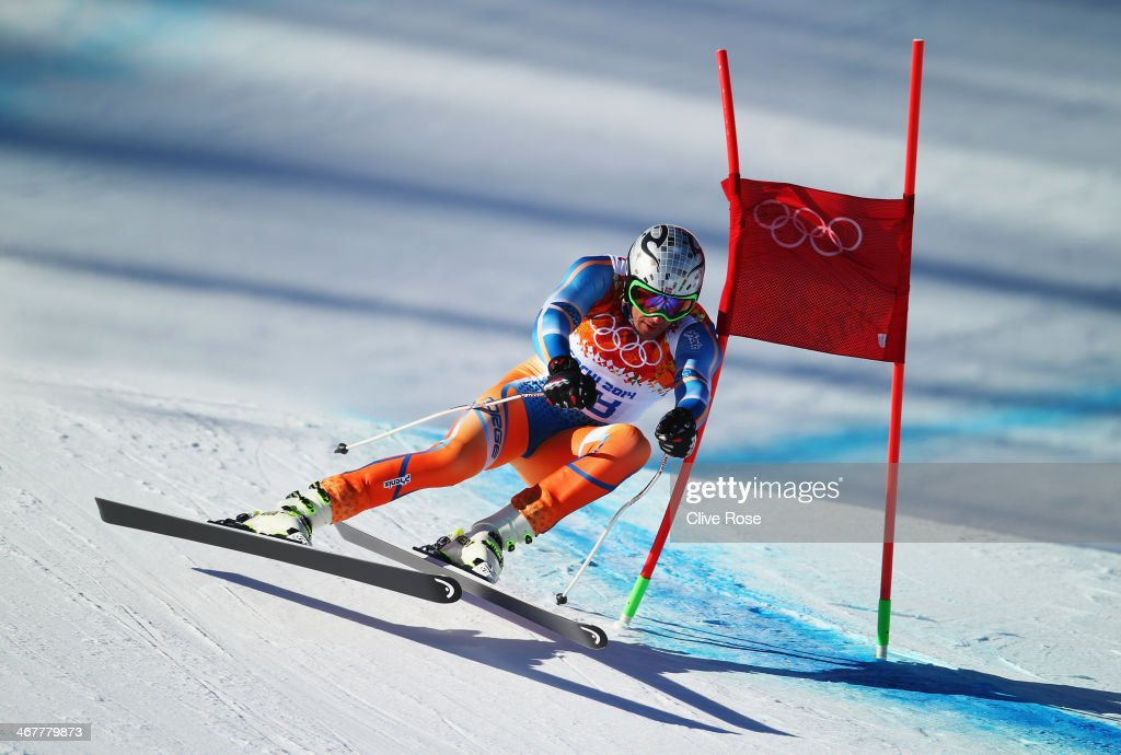 Alpine Skiing Previews - Winter Olympics Day 1
