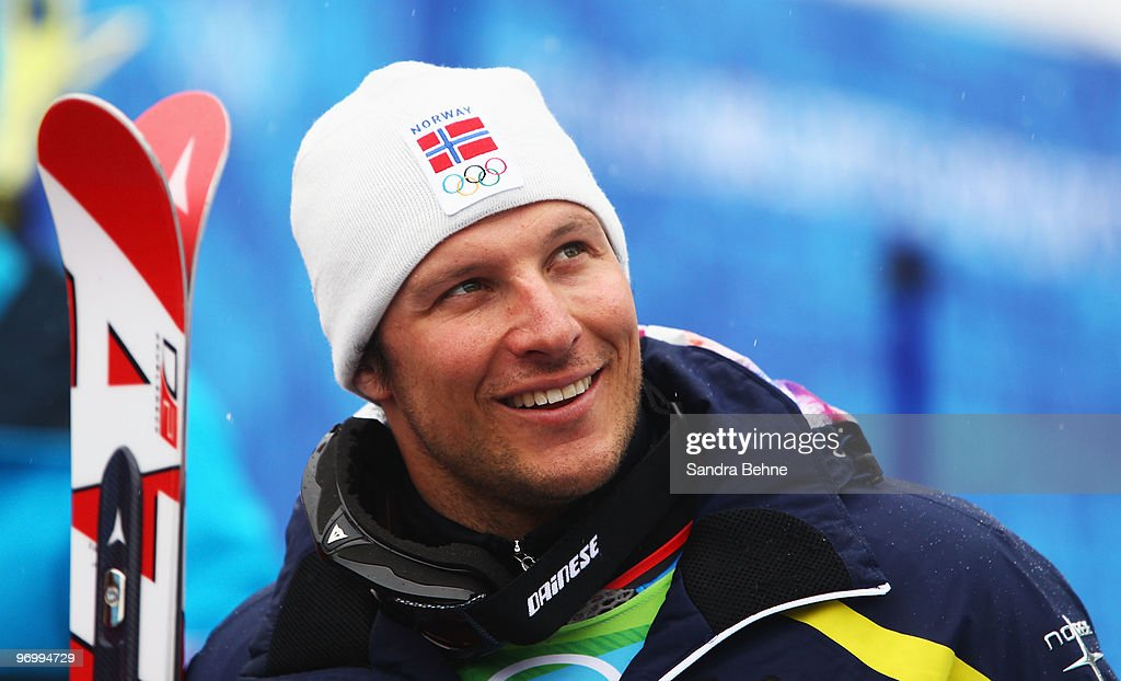 Alpine Skiing - Day 12
