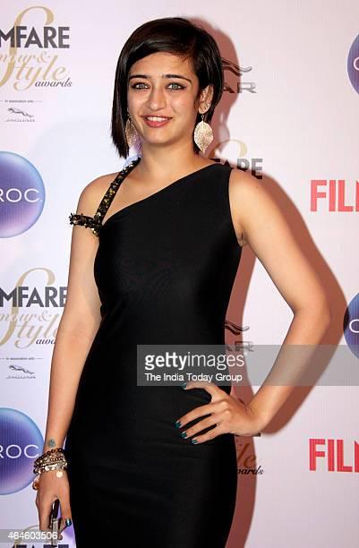Akshara Haasan at Ciroc Filmfare Glamour and style awards in Mumbai