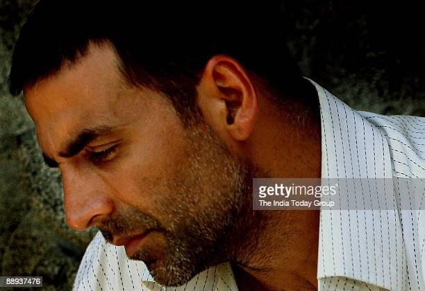 Akshay Kumar Bollywood Actor in Mumbai Maharashtra India