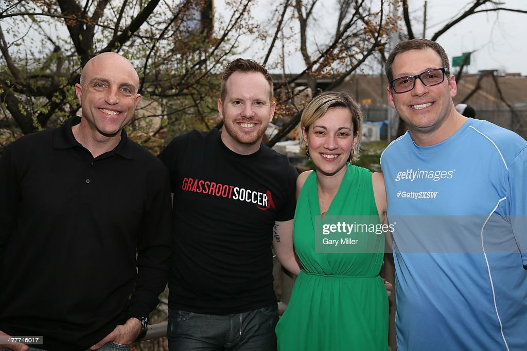 SXSW Interactive & Film Day Stage Sponsored By Getty Images - Official Party