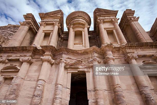 Al Deir Temple (The Monastery)
