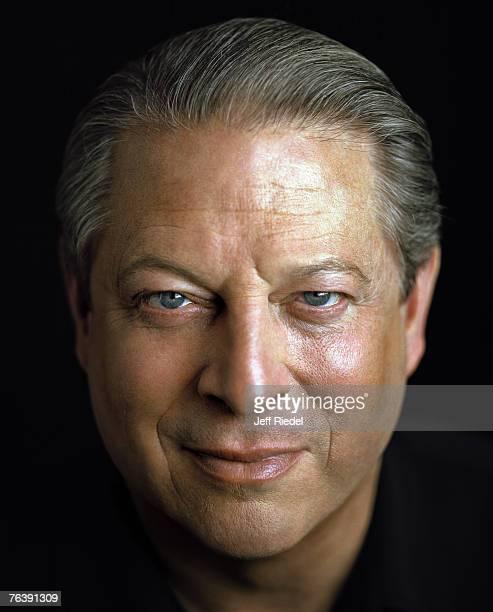 Al Gore Al Gore by Jeff Riedel Al Gore Entertainment Weekly July 21 2006