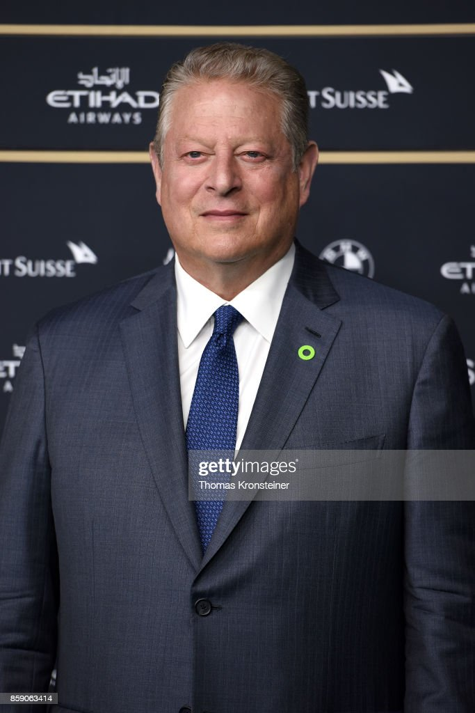 'An Inconvenient Sequel' Premiere - 13th Zurich Film Festival