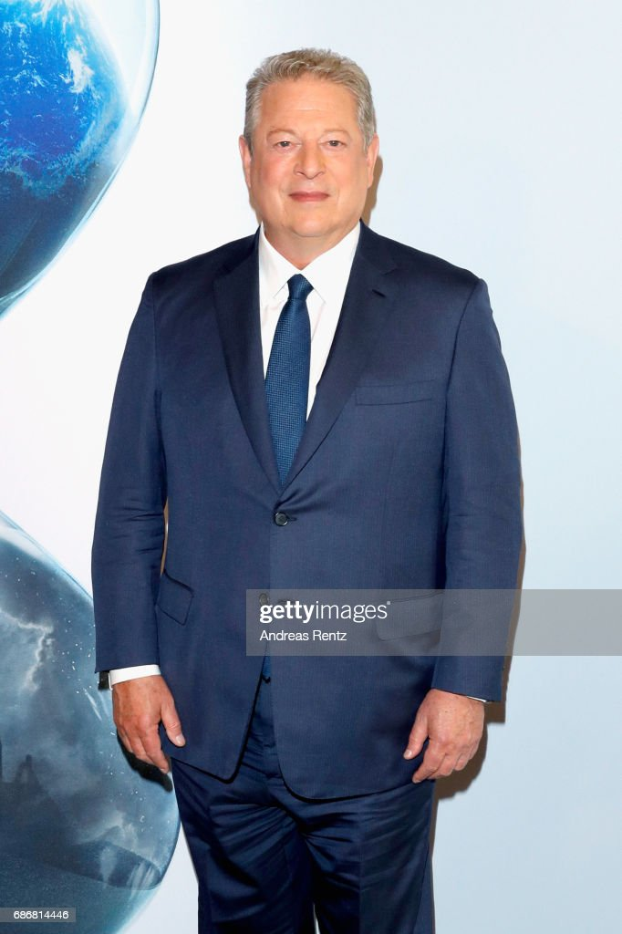 """An Inconvenient Sequel: Truth To Power"" Press Conference - The 70th Annual Cannes Film Festival"