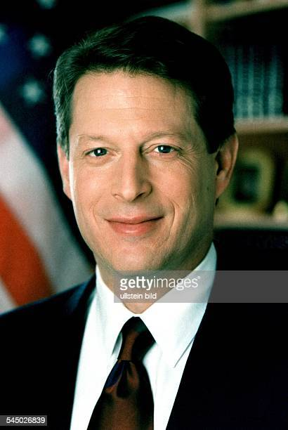 Al Gore Politician USA vicepresident