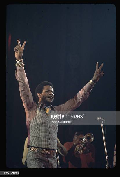 Al Green started his long career in the late 1960s with soul and R&B hits and his recordings were a huge success, however, in the mid-1970s he became...