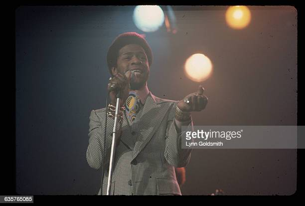 Al Green started his long career in the late 1960s with soul and RB hits and his recordings were a huge success however in the mid1970s he became...