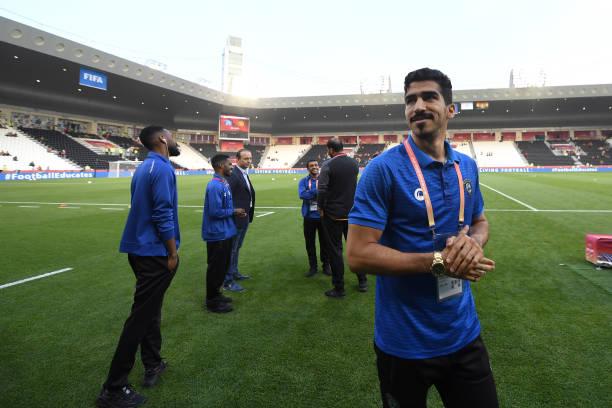 QAT: Al Hilal v Esperance Sportive de Tunis - FIFA Club World Cup Qatar 2019